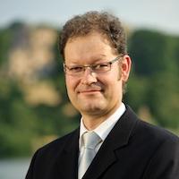 Matthias Stauch, Experte für Vertrieb und IT sowie Vorstand