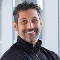 Amit Yoran, CEO