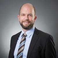 Karsten Glied, Geschäftsführer
