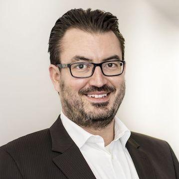 Wolfgang Kaufmann, Geschäftsführer