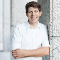 Christoph Winterhager, Business Development Manager