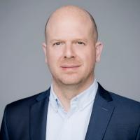 Nicolas Fischbach, Chief Technology Officer