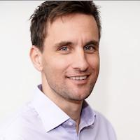Falk Borgmann, Technischer Senior Consultant