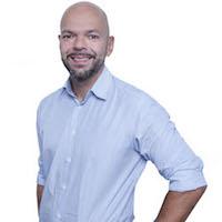 Michael Krett, Geschäftsführer