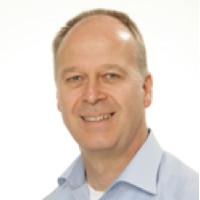 Eberhard Scheuble, Senior Solution Engineer