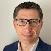 Michael Watzl, Director Channel Sales DACH