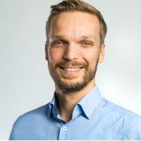 Stefan Vollmer, CTO