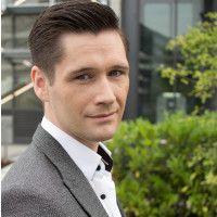 Matthias Weber, Geschäftsführer