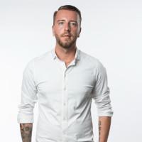Dominik Sedlmeier, CEO und PR-Manager