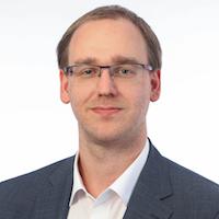 Stefan Steuer, CEO