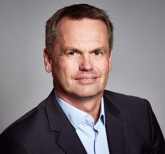Jens Uwe Tonne, Vorstand