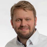 Manfred Großmann, Director S/4HANA & Cloud Solutions CoE