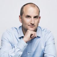 Matthieu Bonenfant, CMO