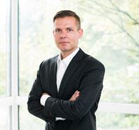 Marcel Mock, CTO und Mitbegründer