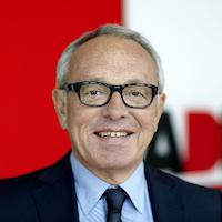 Dipl.-Oec. Hermann Ramacher, Geschäftsführer