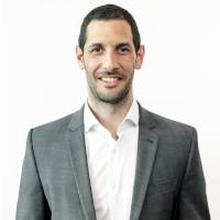 Dariush Ansari, Geschäftsführer