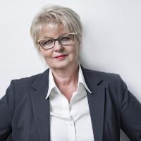 Katrin Wischhusen, Managing Partner
