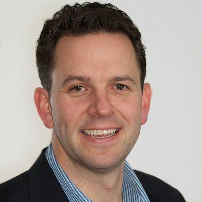 Thomas Zieger, Geschäftsführer