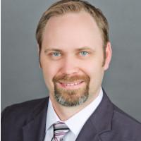 Kevin Robinson, Senior Vice President Marketing