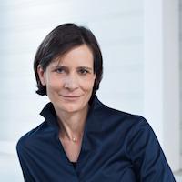 Simone Schiebold, Geschäftsführende Gesellschafterin