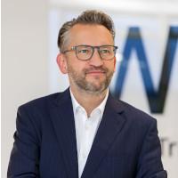 Frank S. Jorga, Gründer und CEO