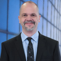 Patrick Hunter, Sales Engineering Directory EMEA