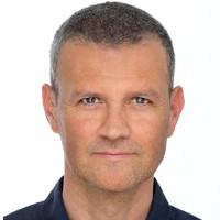 Roman Stadlmair, Sales und Channel Manager