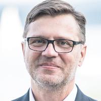 Reinhard Wild, Geschäftsführer