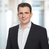 Fabian Stocker, Partner und Vice President Integrated Business Planning im Bereich Supply Chain Excellence