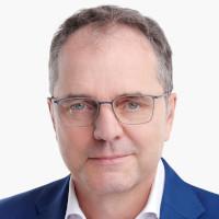 Karl im Brahm, CEO