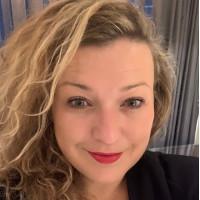 Celine Gajnik, International Senior Marketing Manager