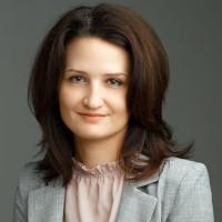 Galina Goduhina, Sales Director