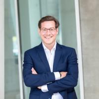 Christoph Nicola, CFO