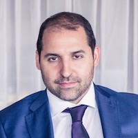 Maxim Bederov, Entrepreneur und Investor
