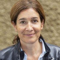 Julia Markovic, Apple Practice Lead Deutschland