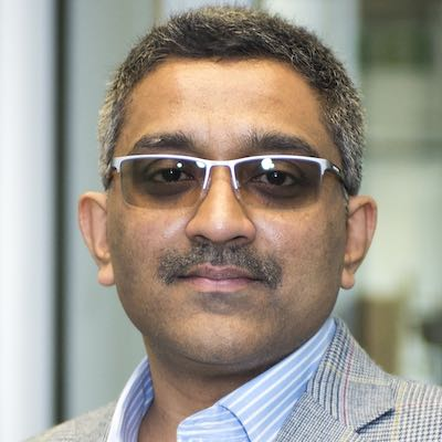 Kalyan Kumar B, Corporate Vice President & Chief Technology Officer