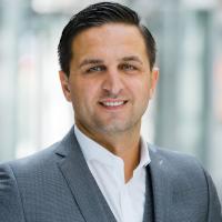 Özkan Topal, Sales Director