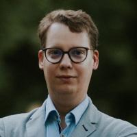 Alexander Ertl, Group Product Manager SAP