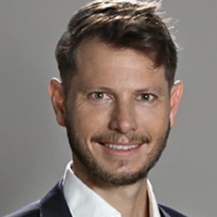 Zohar Fox, CEO
