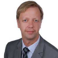Sven Moog, Geschäftsführer