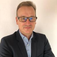 Frank Mild, Regional Sales Director CEUR