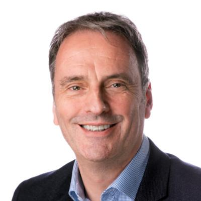 Will Lovatt, General Manager