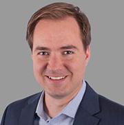 Paul Liese, Geschäftsführender Gesellschafter