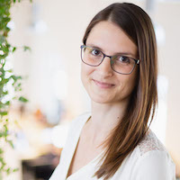 Franziska Büttner, Marketing Managerin