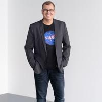 Ralf Schwöbel, Leiter Customer Success
