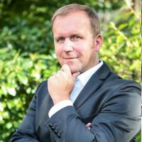 Christoph Döhlemann, Unternehmer und Initiator des QUANT-Modells®