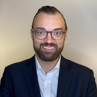 Christian Rose, Geschäftsführer und Partner