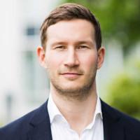 Bernd Mährlein, Area Director Central Europe