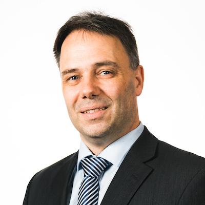Jan-Tilo Kirchhoff, Geschäftsführer