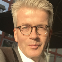 Thomas Ehrlich, Country Manager DACH